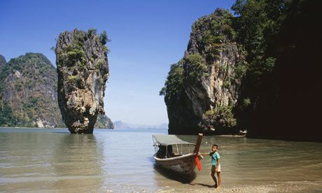 'The Best of Thailand' article about top Thai travel tips #thailand #holiday #travel