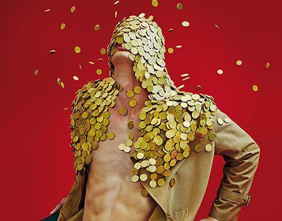 "Check out new work on my @Behance portfolio: ""Monnaie de Paris - Mad Money"" http://on.be.net/1t8720T"