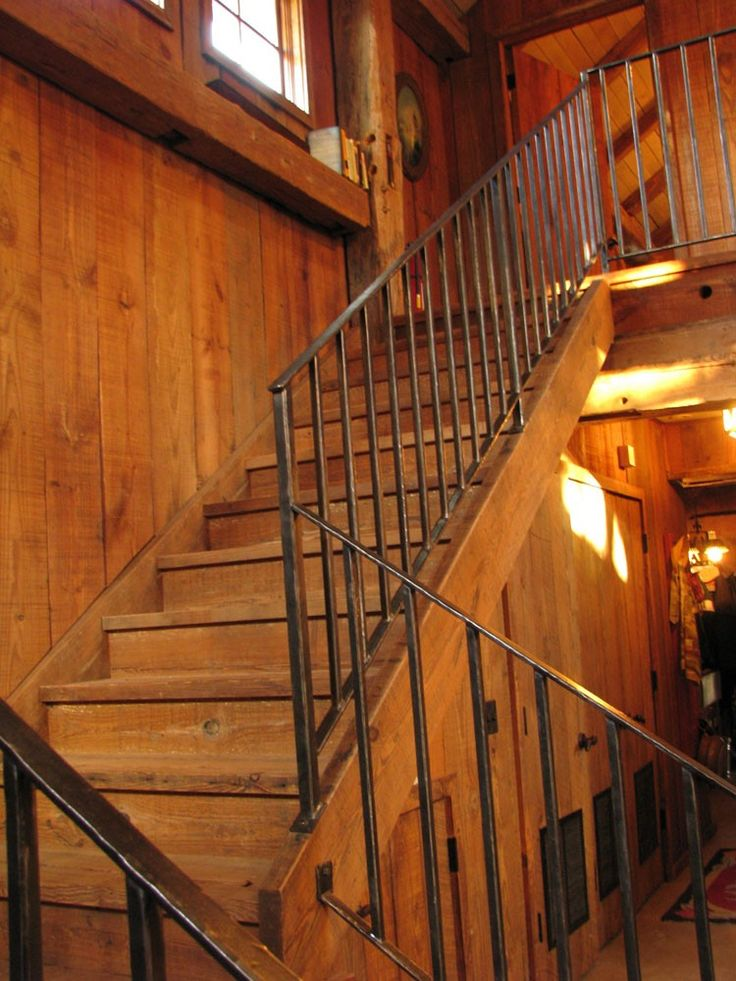 Best 59 Best Images About Rustic Railing On Pinterest Cable 640 x 480