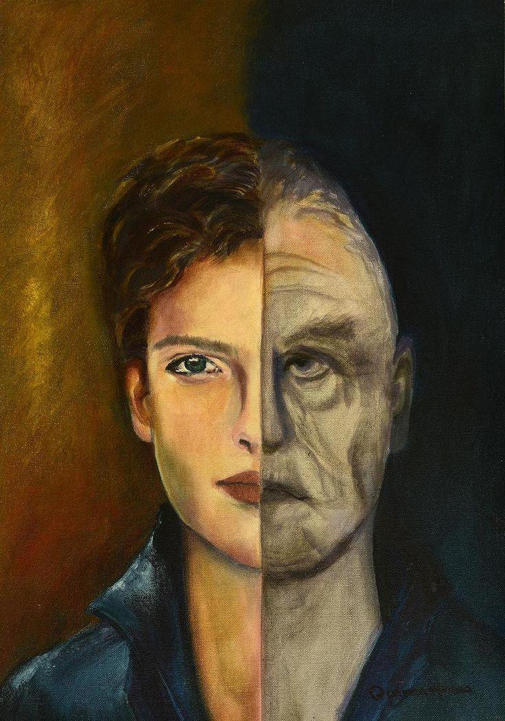El Retrato de Dorian Gray, Dualidad,  Carmen Cecilia Moreno. http://www.ellibrototal.com/ltotal/ficha.jsp?t_item=6&id_item=71380