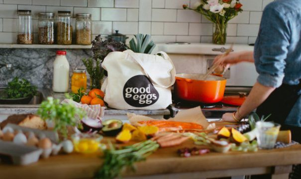 Your local checkout clerk may never see your face again. Here are our favorite grocery delivery options that are ready and waiting to bring the groceries home to you.