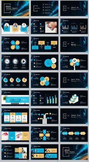 27 Best Swot Annual Creative Powerpoint Template Presentation