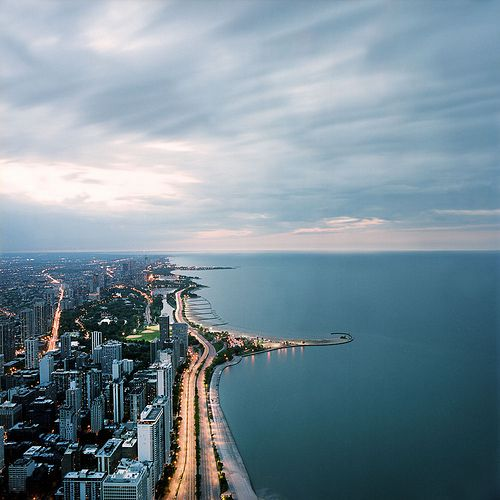 //: Favorite Places, Favorite Travel, Beautiful Places, Posts, The Cities, Blair Brown, Pretty Places, Lindsay Blair, 2011 Chicago