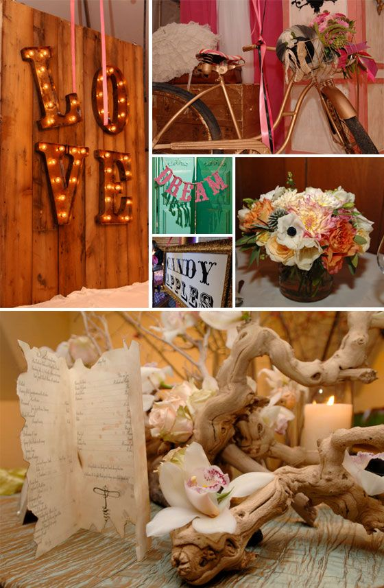 Branches + Orchids: Favorite Things, Orchids Bloom, Grapewood Centerpieces, Events Decor, Fairies Tail, Events Design, Ticket Giveaways, Fair Ticket, Fab Events