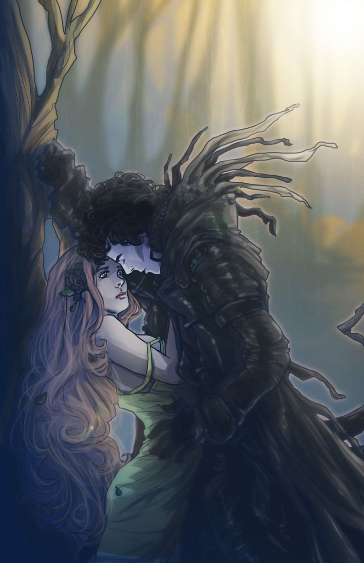 """Hades!Sherlock and Persephone!Molly""   ~Done for the lovely Petratoddhttp://petratodd.tumblr.com/                &~Adi Who is Also Mou <<who wrote the fichttp://www.fanfiction.net/u/3646114/Adi-Who-is-Also-Mou / http://www.fanfiction.net/s/8742346/1/Death-and-Flowers Please go read it! It's so awesome! XD I tried my best to capture the mood, but I dunno, I wish I had tweaked it more or did something different, idk, I'm always hindsight-ing things.   What do..."