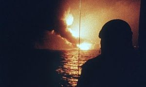 The Piper Alpha disaster which killed 167 workers on 6 July 1988 off the coast of Aberdeen is the world's deadliest ever oil rig accident.