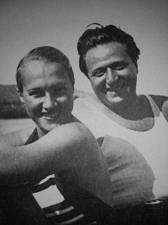 Adina a Hugo