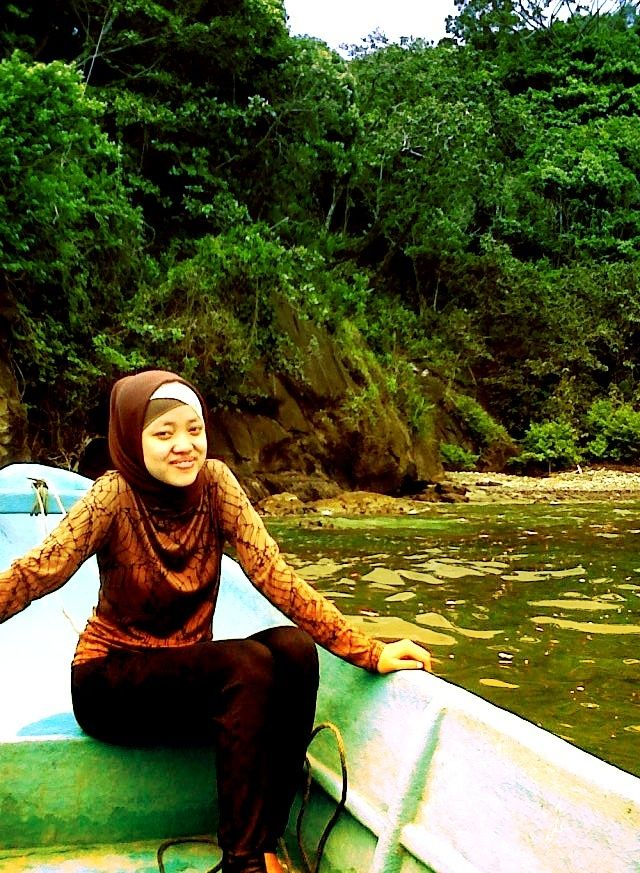 @ Pangandaran Beach #banjar #westjava #indonesia