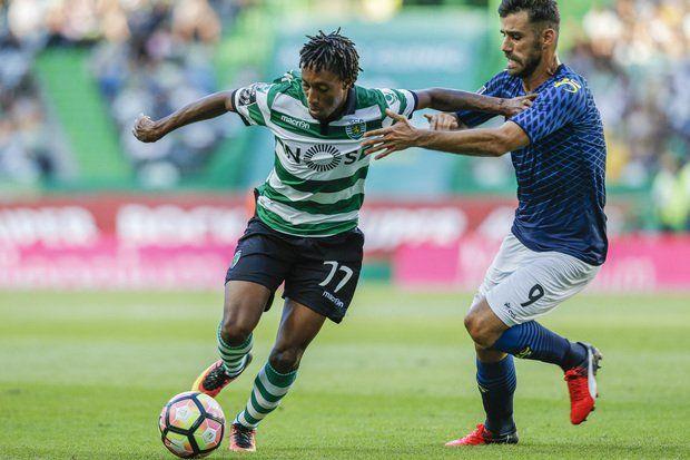 Gelson Martins tem sido um dos jogadores mais importantes no plantel do Sporting, não apenas pelos jogos que tem realizado na Liga NOS, mas ainda pelas boa