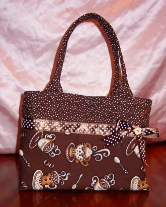 purse patterns | easy great for beginners pattern description printable purse pattern ...