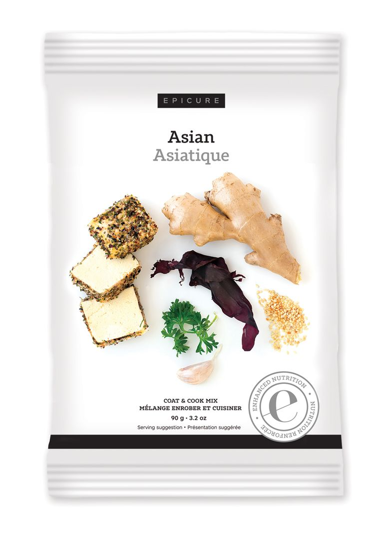 Asian Coat & Cook Mix https://kayhamel.epicure.com