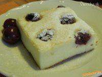 Tvarohový koláč - jednoduchý, rýchly a zdravý