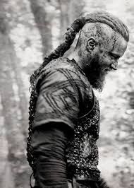 Image result for vikings hair style