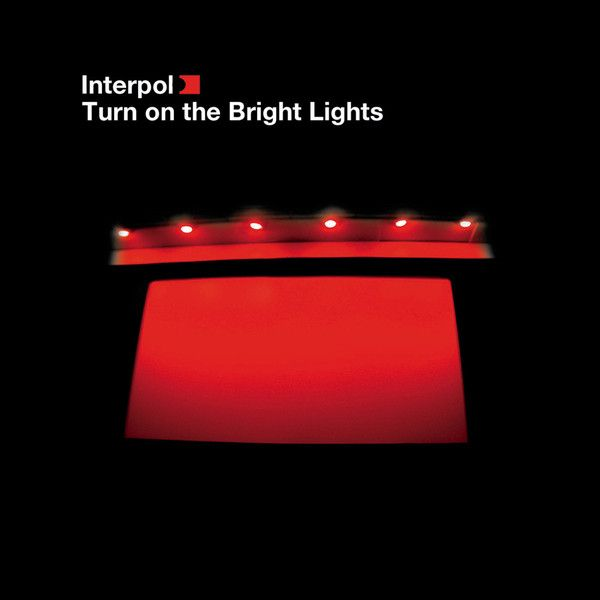"""#20: """"Turn On the Bright Lights"""" by Interpol - listen with YouTube, Spotify, Rdio & Deezer on LetsLoop.com"""