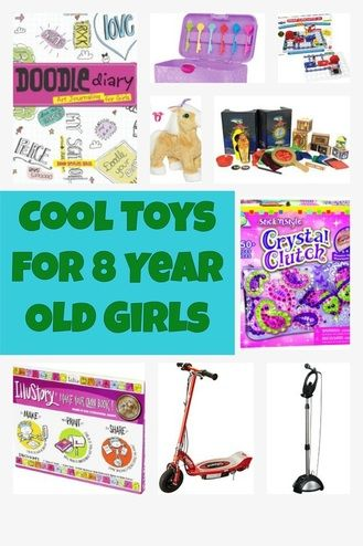 8 best Gift Ideas Girls (Age 8 to 12) images on Pinterest ...