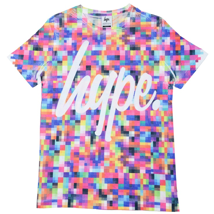 HYPE. Clothing — HYPE.PIXEL