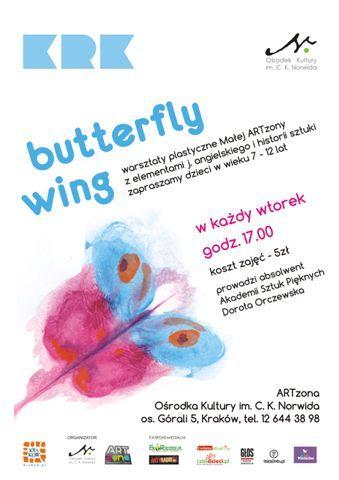 We wtorki w ARTzonie OKN (os. Górali 4) niezwykłe warsztaty plastyczne z elementami języka angielskiego oraz historii sztuki, dla dzieci w wieku od 7 do 12 lat. Zapraszamy o godz. 17.00, szczegóły na: http://www.artzona.okn.edu.pl/?m=projects&d=czytaj&id=38&p=Mala_ARTzona