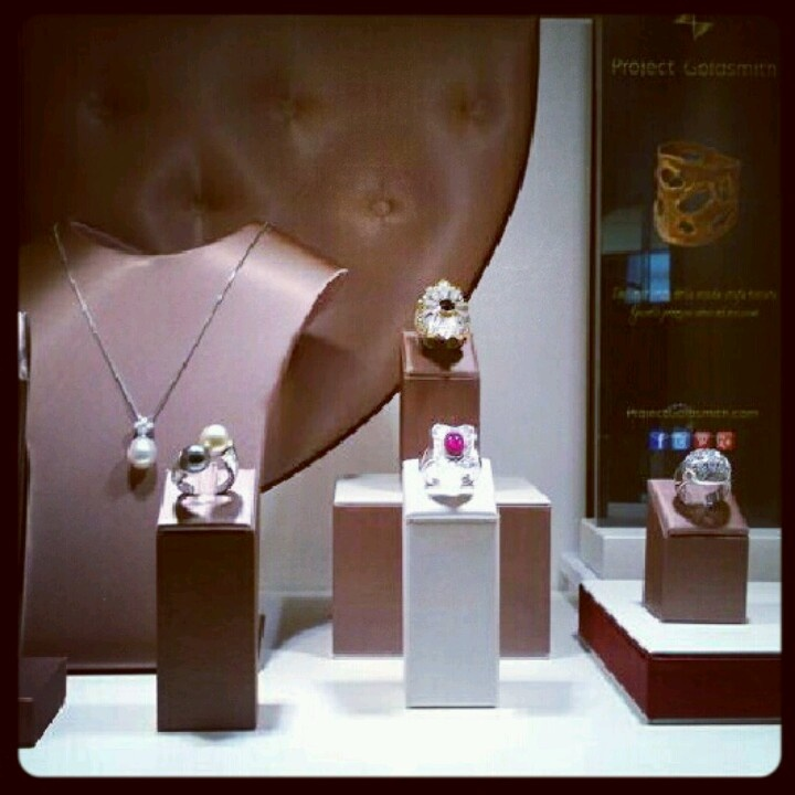 Project Goldsmith collection