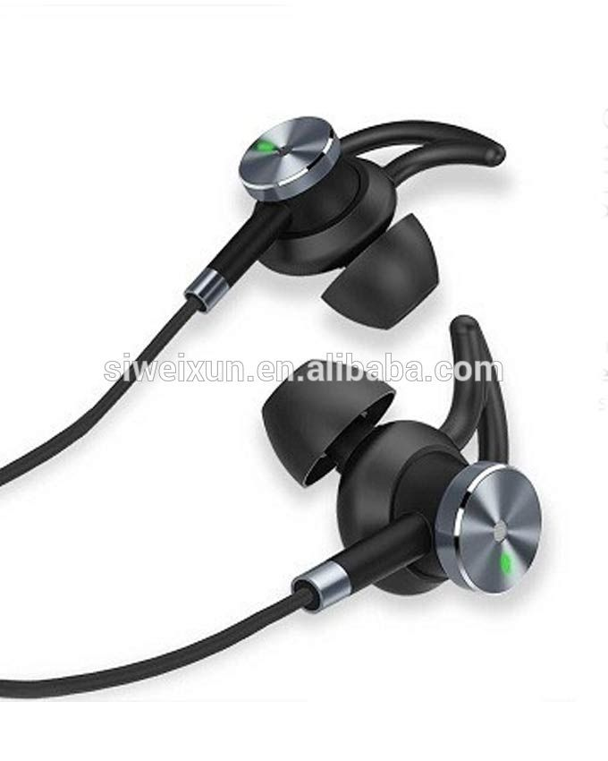 Customized logo HiFi noise cancelling head phones for sale
