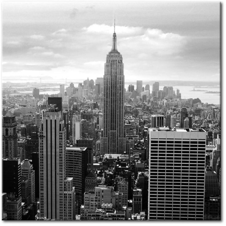 Lusso e glamour di New York a casa tua? Con i nostri quadri su tela dalla collezione New York è possibile! #new #york #quadri #su #tela #foto #fotografie #home #decor #decorazioni