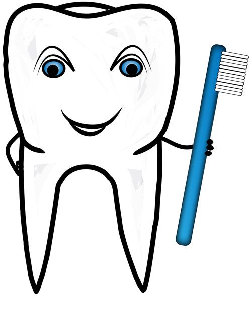 Brushing your teeth properly is very important and unfortunately many dental problems are the result of wrong or insufficient dental hygiene and because people don't know how to brush teeth. http://healthcare.softspk.com/dental-care-how-to-brush/