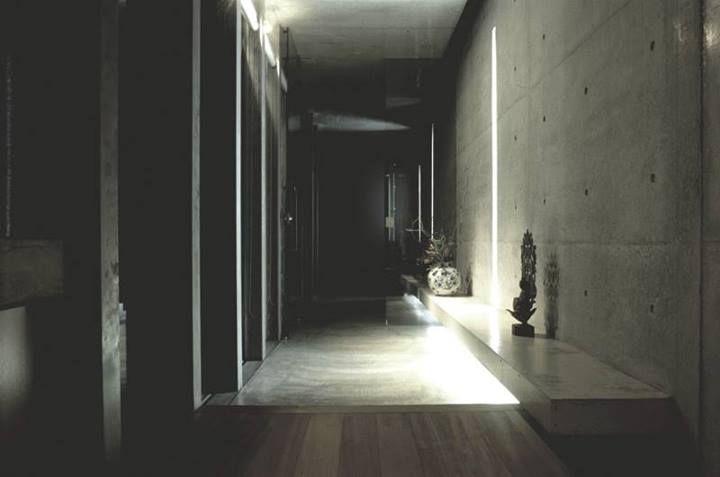 Casa Wakasa | wHY Architecture | Osaka | 2006