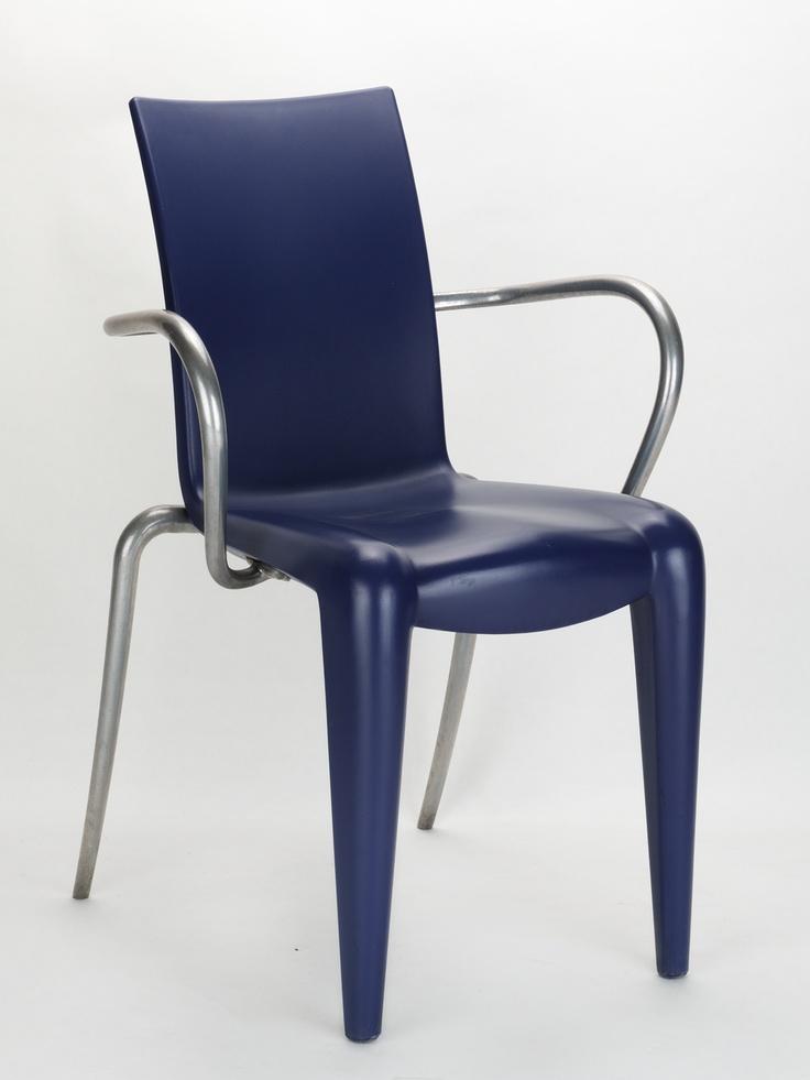 philipp starck louis 20 1991 philippe starck pinterest. Black Bedroom Furniture Sets. Home Design Ideas