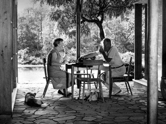 Antonin and Noemi Raymond