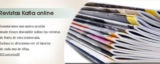 Revistas Katia