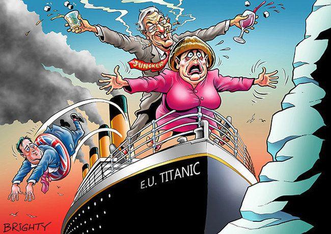 Brexit: Che succederà?
