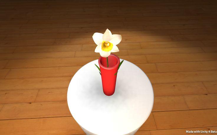 Florystyka to Twoja pasja? Sprawdź aplikację Florysta3D www.florysta3d.pl