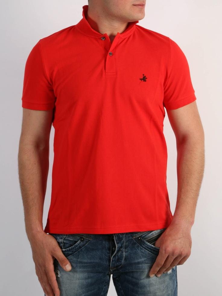 Paco & Co: Men's Polo T-Shirt