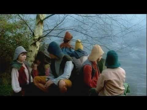 Efteling sprookjes - Klein Duimpje - YouTube