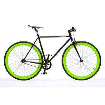 Fab.com   Hotel Fixed Gear Bike // I don't even remember how to ride a bike but i want this one.: Bike Moodboard, Riding A Bike, Bike Fit, Fixed Gear Bike,  All-Terrain Bike, Ride A Bike, Fix Gears Bike, Mountain Bike