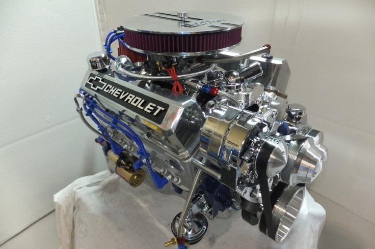 chevy 350 375hp turn key muscle car engines auto engines bilar motorer. Black Bedroom Furniture Sets. Home Design Ideas
