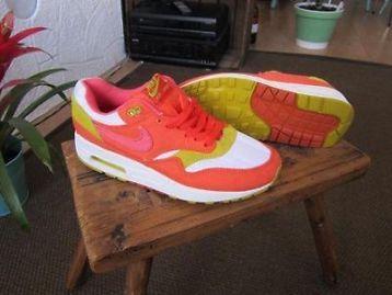 ≥ Nike air max, maat 38, oranje - Schoenen - Marktplaats.nl