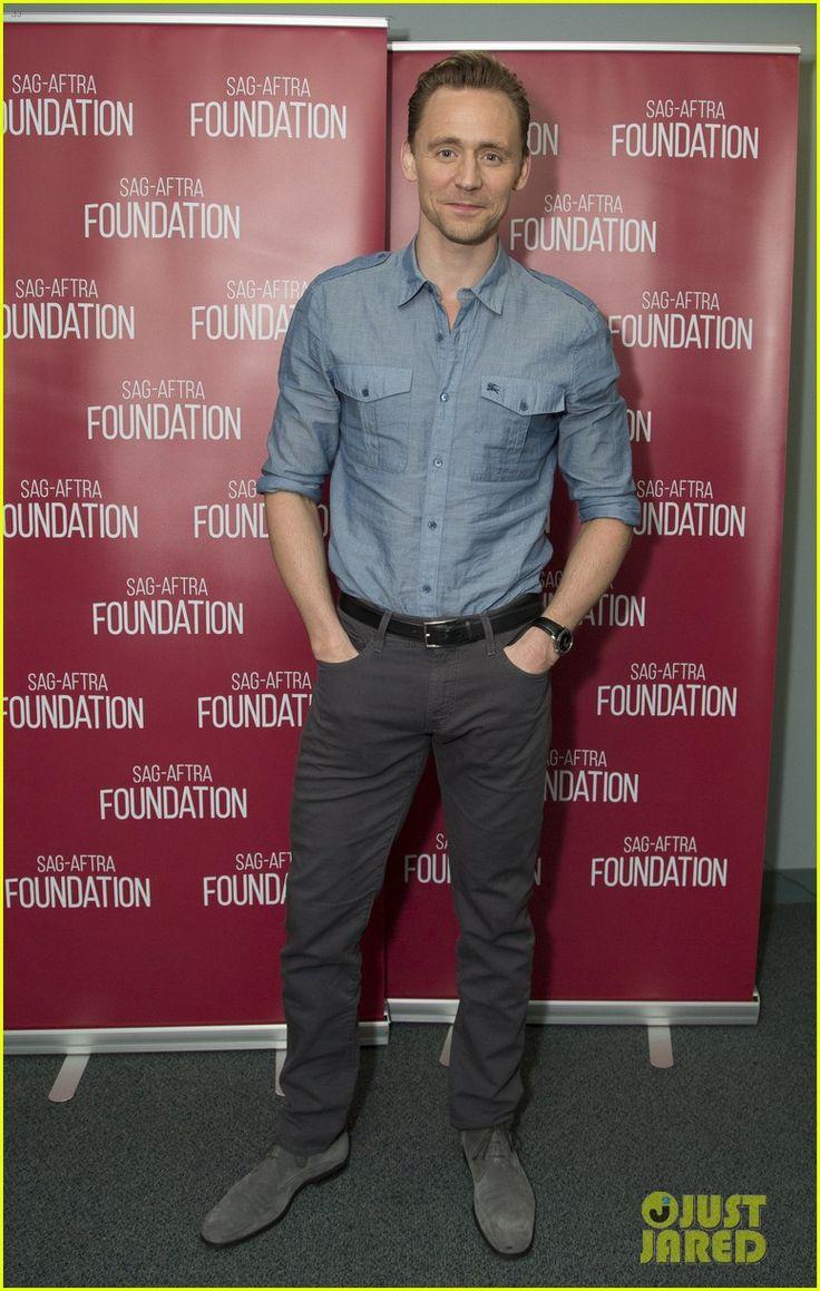 Tom Hiddleston on US tv talk shows | tom hiddleston talks kong skull island its going to be spectacular ...