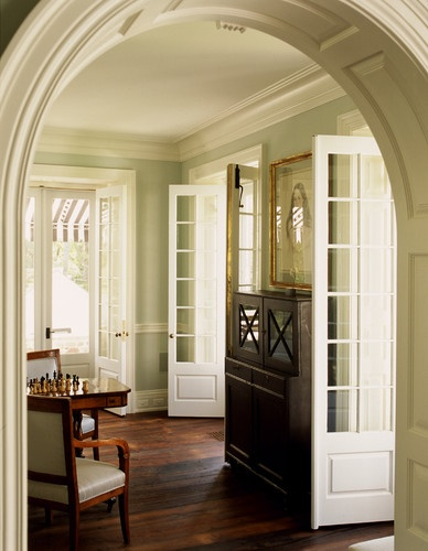 Best 25+ Arch doorway ideas on Pinterest | Living room ...