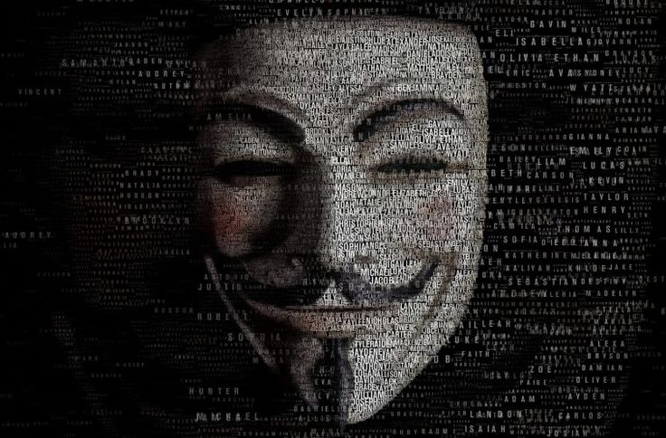 Anonymous Message To Corrupt Mainstream Media