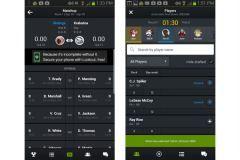Sign of Change at Yahoo: The Fantasy Football App No Longer Stinks