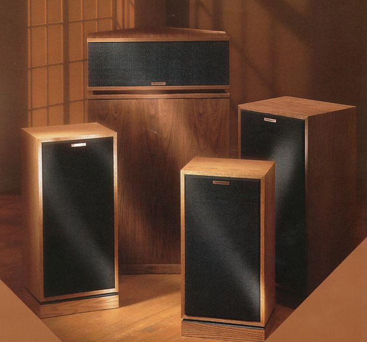 klipsch vintage speakers. Изображение klipsch vintage speakers