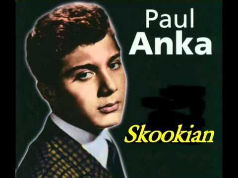 lyrics p paul anka