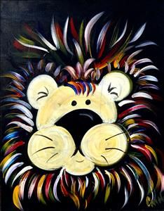 Kid Time! - Sarasota, FL Painting Class - Painting with a Twist
