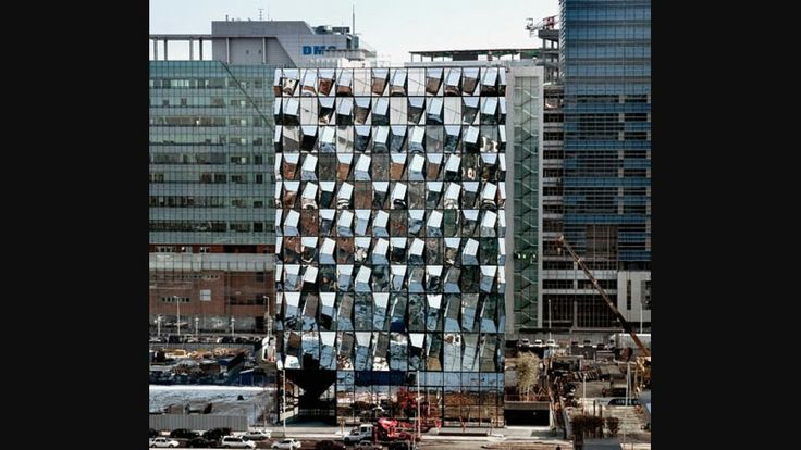 Surface: Cladding with glass, Using bricks, Other materials for external use, Consider the roofing, Paving and planting, Choices for interiors