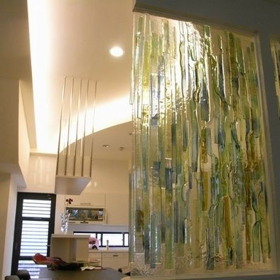 Asian Home Glass Partition Design Pictures Remodel Decor And Ideas Partition Glass