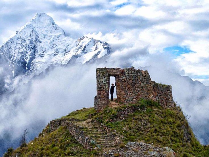 Camino Inca Clásico 4 días. El mejor camino inca Machu Picchu. En el camino encontraras lugares hermosos tanto como flora y fauna. Reserva Ahora!
