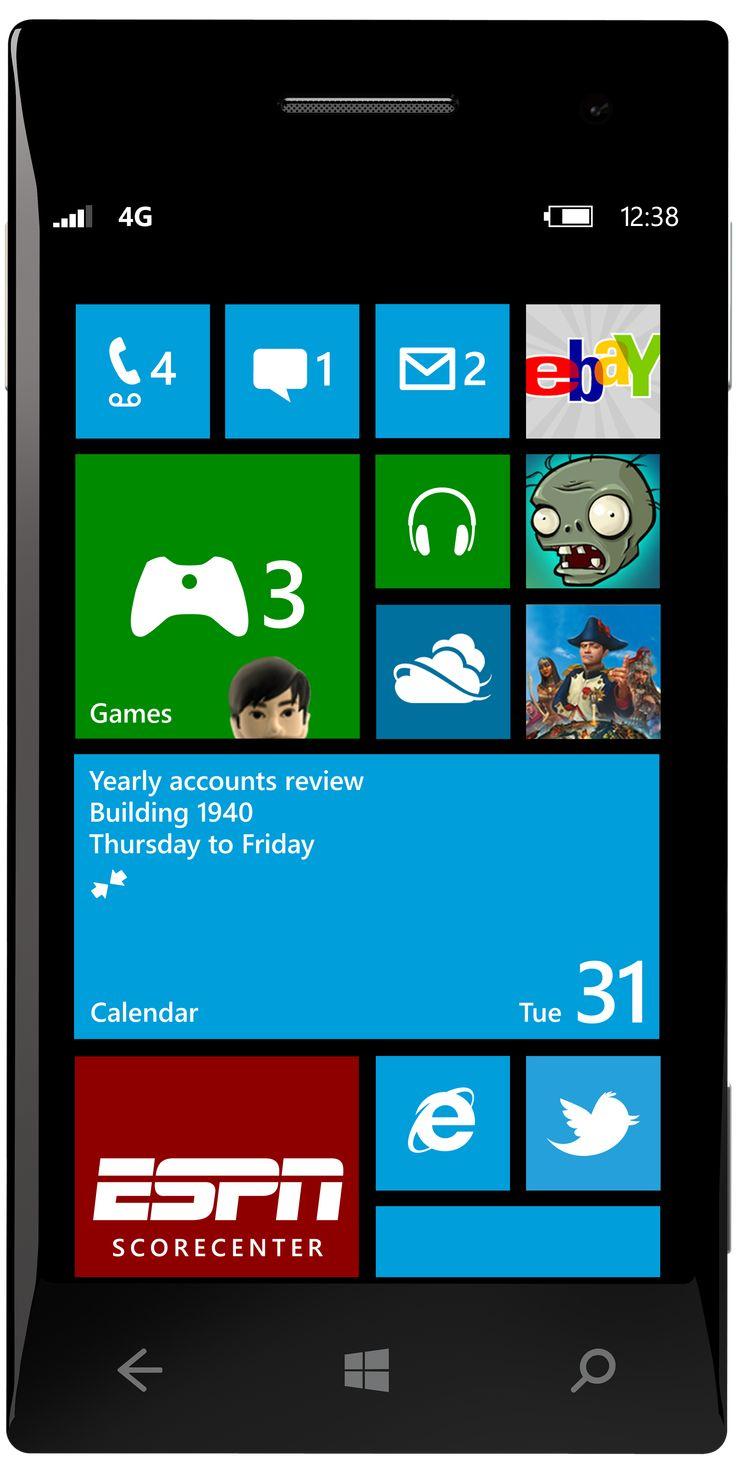 Windows NT coming to phones with Windows Phone 8 | Ars Technica | grepScience.com