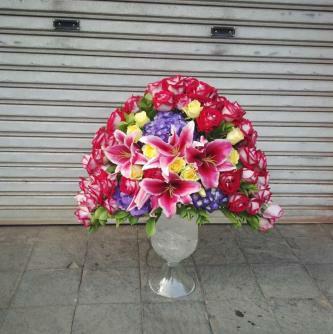 TOKO BUNGA FRESHCUT FLOWER: BUNGA MEJA | KARANGAN BUNGA | BUNGA RANGKAI