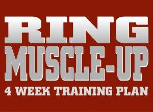 How to Do Ring Muscle-Ups | 4 WeekTraining Plan  http://www.thehybridathlete.com/ring-muscle-ups-training-plan/
