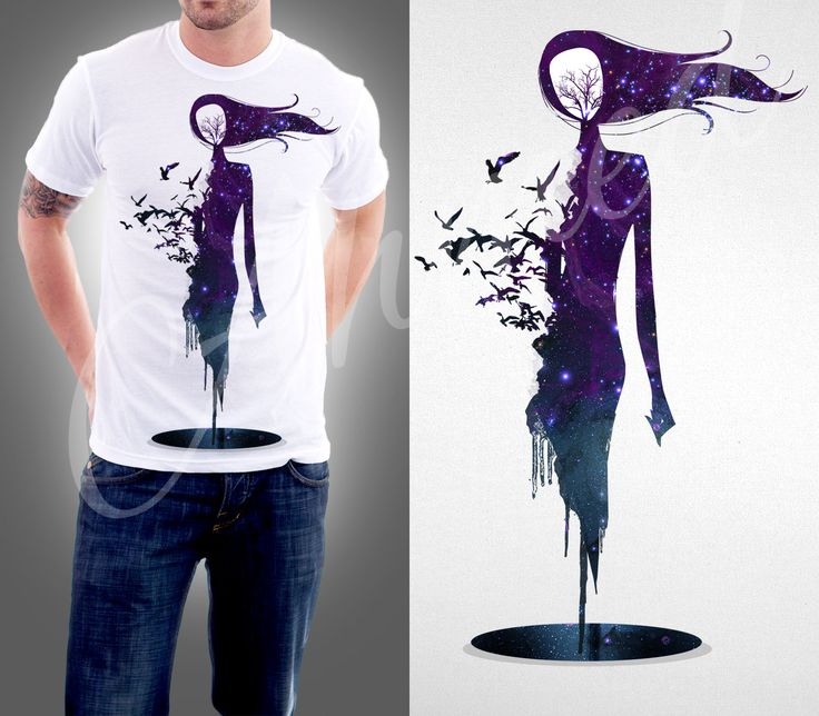 7 best T-shirt Designs images on Pinterest | Print design ...